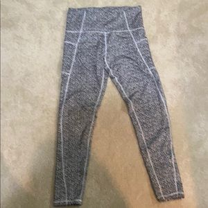 Women's Champion leggings Size L